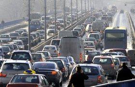 В России появится еще один сервис о дорожный пробках