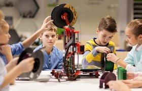 В Москве пройдет финал инженерного конкурса для школьников «Силаэдр»