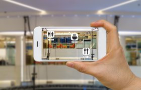 QR-коды и AR: как повысить эффективность маркетинга через камеру смартфона