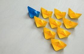 Новые форматы в обучении первых лиц: скорость и результат как решающий фактор