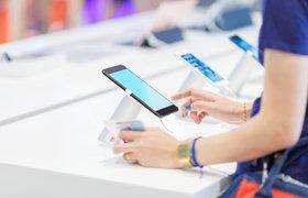 В России сложился дефицит популярных смартфонов
