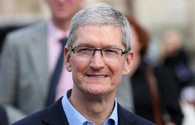 Четыре качества, которые Тим Кук ищет у кандидатов на работу в Apple