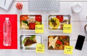 Как мы неделю заказывали еду в офис – обзор сервисов по доставке обедов