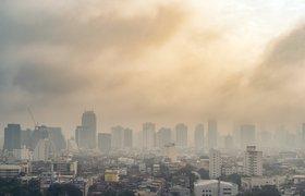 Стартап из Индии создал портативное устройство для очистки наружного воздуха