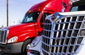 Volkswagen купит американского производителя грузовиков Navistar за $3,7 млрд
