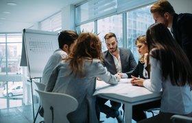 10 способов повысить вовлеченность сотрудников