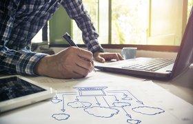 Как малый бизнес создает лого — исследование