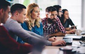 Если есть идея для бизнеса: где научиться предпринимательству за пять дней