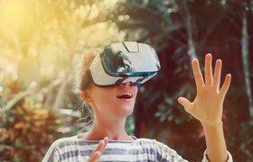 Игры как социальные сети, обнаружение угроз в VR и персонализированные медиа: новые патенты EA, Snapchat и Facebook