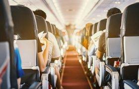 Авиакомпаниям не будут ставить лимиты на количество пассажиров