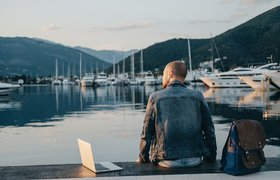 Путь яхтсмена в интернете: как не сесть на мель при запуске онлайн-курса