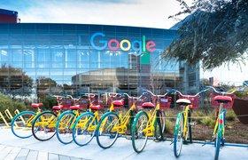 Правильный сон и советы от спортсменов: как Google заботится о психическом здоровье сотрудников