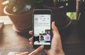 Пользователи нашли в Instagram редактор видео, похожий на TikTok