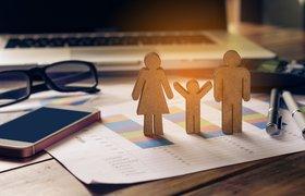 В России планируют ввести семейный патент