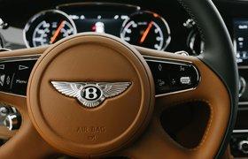 Bentley получила рекордную прибыль за 102 года существования компании