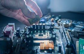 Как дефицит чипов влияет на индустрию ПК