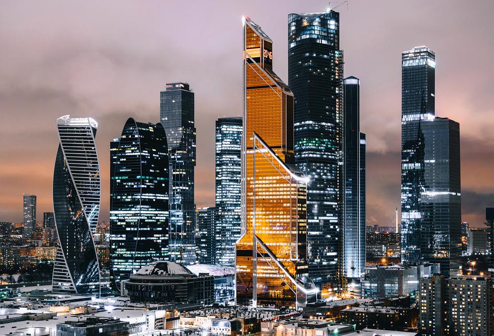 Москва поднялась на 21 место в рейтинге дороговизны жизни для экспатов