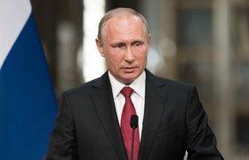 Путин призвал депутатов снять оставшиеся барьеры для развития малого бизнеса