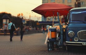 Бизнес на колесах: что нужно учесть, если хотите открыть мобильный стритфуд в России