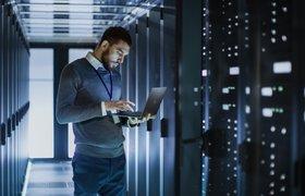 Для совместного предприятия ВТБ и «Ростелекома» по работе с big data разработали айдентику