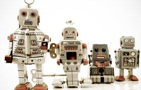 Четыре компании закажут промышленный дизайн роботов у студентов