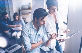 Цифровая трансформация в эпоху COVID-19: что стартапы могут предложить корпорациям