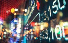 Фондовый рынок Китая испытал сильнейшее падение за 13 лет