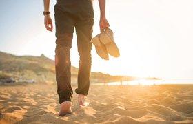 10 тысяч шагов в день? Ученые рассказали, сколько нужно ходить для здоровья