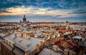 Россияне назвали самые привлекательные направления для отдыха внутри страны