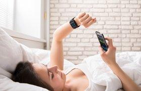 Насколько полезны трекеры сна? Вот что об этом думают ученые