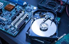 Google и Seagate научили ИИ предсказывать смерть жёсткого диска