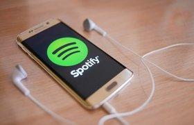 В приложении Spotify для Android появились цены подписки в России