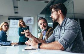 Разбираем бизнес: три главных элемента любой компании