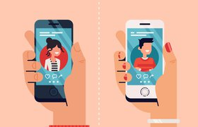 Фильтрация по интересам и уточнение совпадений: как конкуренты Tinder избегают его проблем