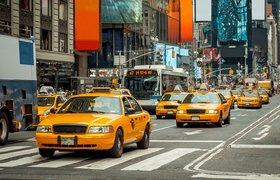 Uber раскрыли количество домогательств, совершенных в их такси