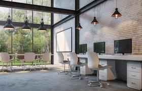 Офис после пандемии: 4 лайфхака, которые упростят жизнь вашим сотрудникам