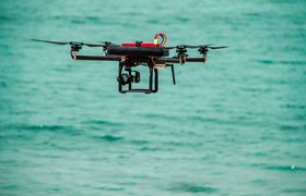 Amazon получил статус авиаперевозчика для доставки посылок дронами