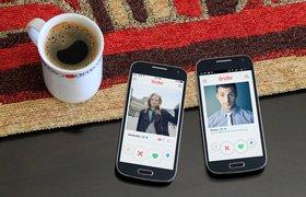 СМИ: Tinder снял собственный сериал