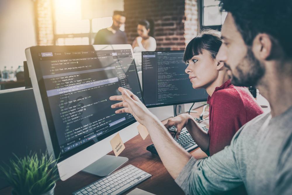 программирование фриланс вакансии