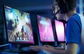 В России появится ресурсный центр развития киберспорта