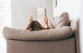 Книги года от предпринимателей: что читать для вдохновения, улучшения сна и успехов на работе