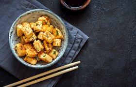 Британский стартап создал альтернативный тофу из желтого гороха