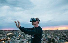 Михаил Прохоров оказался инвестором VR-стартапа Sensorium