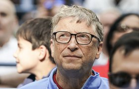 Мини-подборка от Билла Гейтса: что он читает и смотрит во время пандемии