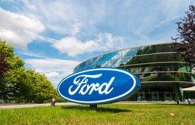 General Motors подала иск против Ford из-за названия «BlueCruise» для беспилотной технологии