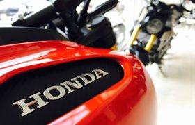 Honda создала консорциум с производителями мотоциклов и мопедов для продвижения легкого электрического транспорта