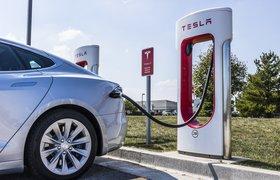 Опасный дефект: Tesla попросили отозвать 158 тысяч автомобилей