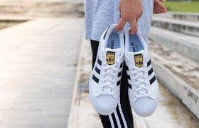 Adidas занимается разработкой новой эко-кожи из грибов