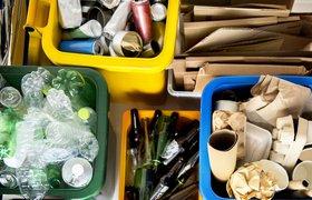 Минэкономразвития предложило перенести реформу по утилизации упаковки производителями