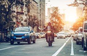 В Сколково будут тестировать автомобильную систему, предсказывающую поведение пешеходов